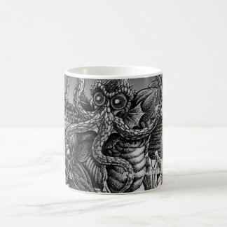 TheReturn2, illustration de Todd Swanson Mug