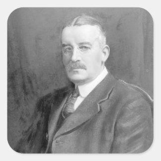 Thomas Arthur Stevens Sticker Carré