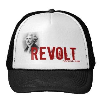 thomas_jefferson, révolte, wwtrd.com casquettes