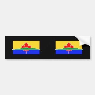 Thunder Bay, Canada Autocollant De Voiture