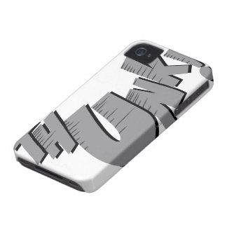 THUNK ! COQUE iPhone 4