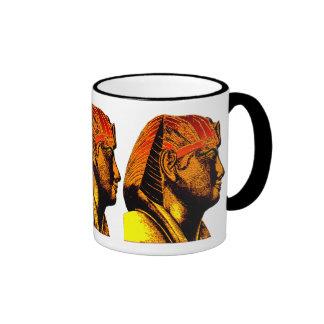 Thutmosis Mugs À Café