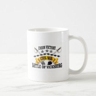 tient le premier rôle le vickburg de casquettes mug