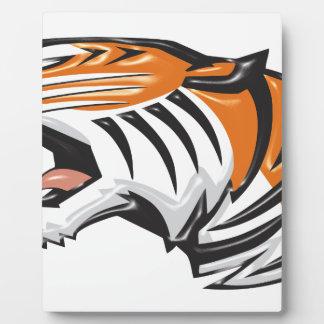 tiger3 plaque photo