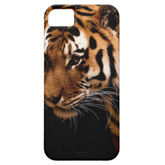 Tiger Coque Barely There iPhone 5