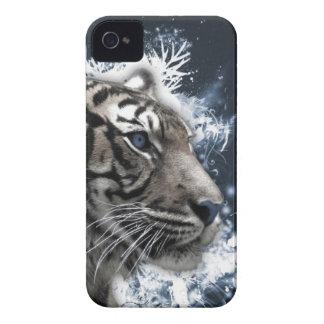 Tiger Coques iPhone 4 Case-Mate