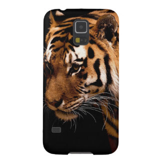 Tiger Coques Pour Galaxy S5