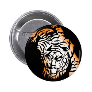 Tiger tribal badge
