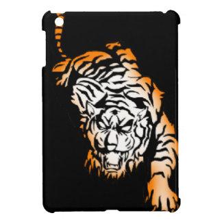 Tiger tribal étui iPad mini
