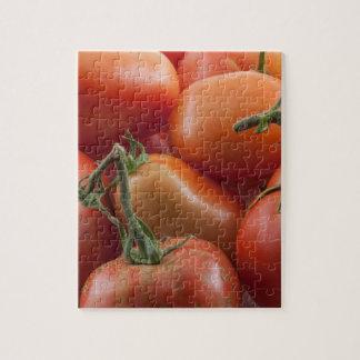 Tiges de tomate puzzle