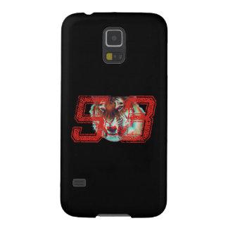 Tigre 3D Coque Pour Samsung Galaxy S5