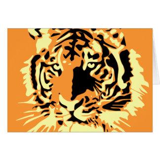 Tigre Cartes
