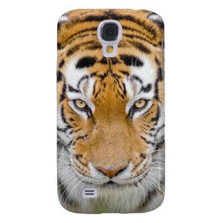 Tigre Coque Galaxy S4