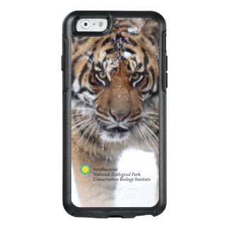 Tigre Damai de Smithsonien | Sumatran Coque OtterBox iPhone 6/6s