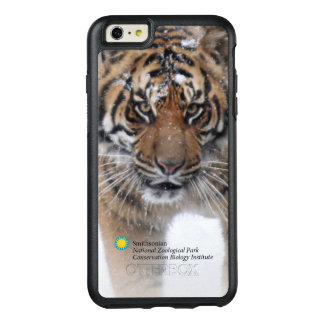 Tigre Damai de Smithsonien | Sumatran Coque OtterBox iPhone 6 Et 6s Plus