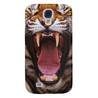 Tigre de Bengale, Panthera le Tigre 2 Coque Galaxy S4