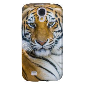 Tigre de Bengale (Panthera Tigre Tigre) Coque Galaxy S4