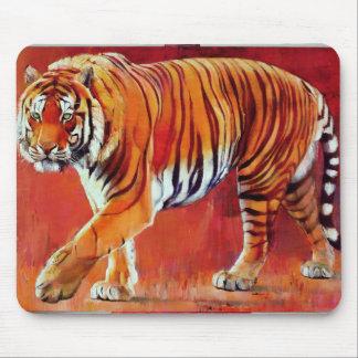 Tigre de Bengale Tapis De Souris