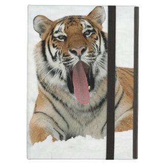 Tigre de coque ipad