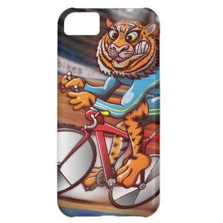 Tigre de recyclage coque iPhone 5C