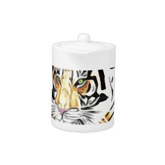 Tigre de safari