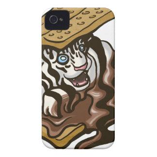Tigre de Smore Coques Case-Mate iPhone 4