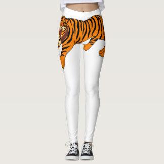 Tigre Leggings