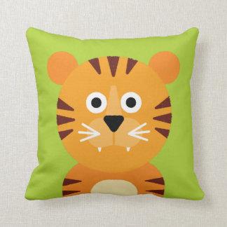 Tigre Oreiller