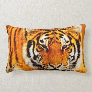 Tigre sibérien oreiller