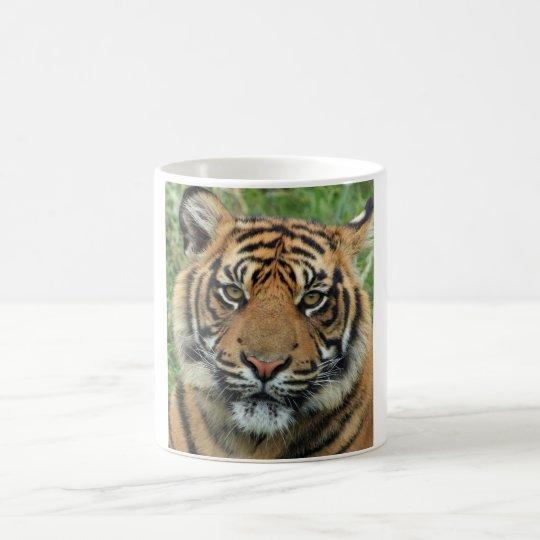 Tigre tasse BLANCHE 325 ml Mug classique