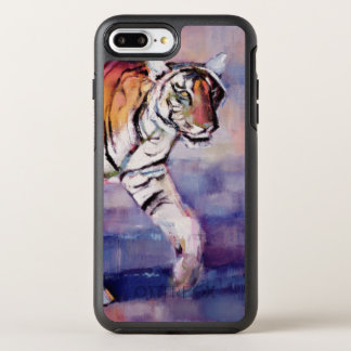 Tigresse Khana Inde 1999 Coque Otterbox Symmetry Pour iPhone 7 Plus