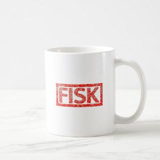 Timbre de Fisk Mug