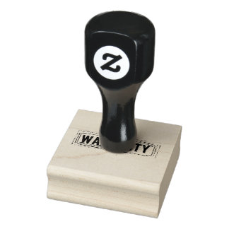timbre de garantie