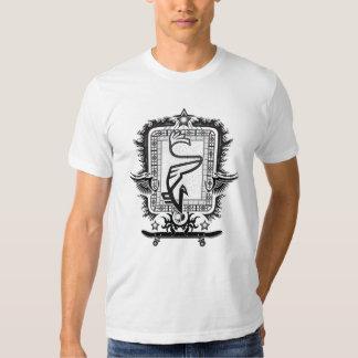 Timbre de la BERD T-shirts