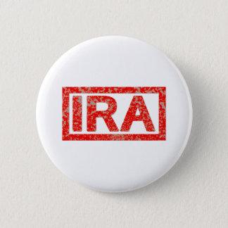 Timbre de l'IRA Badge