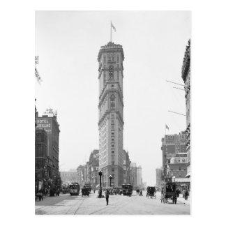 Times Square, 1908 Cartes Postales