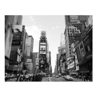 Times Square Carte Postale