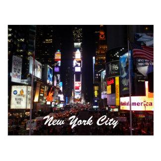 Times Square Cartes Postales