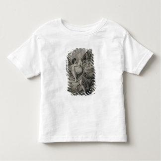 Timon et Apemantus, de Timon d'Athènes par Willi T-shirt Pour Les Tous Petits