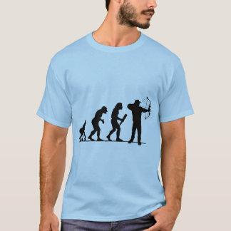 Tir à l'arc t-shirt