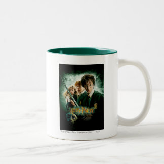 Tir de groupe de ratière de Harry Potter Ron Tasse 2 Couleurs