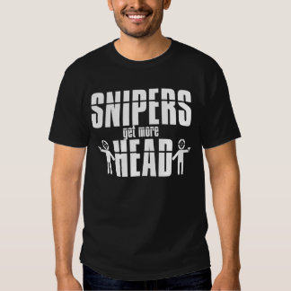 Tireurs isolés t-shirt