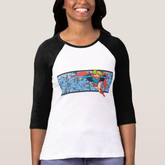 Tirs principaux de Supergirl T-shirts