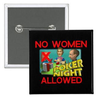 Tisonnier aucunes femmes pin's