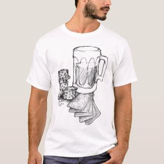 """Tisonnier de """"aspiration"""" t-shirt"""