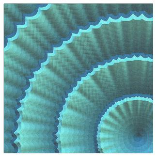 Tissu 3D coutume de l'art abstrait 8