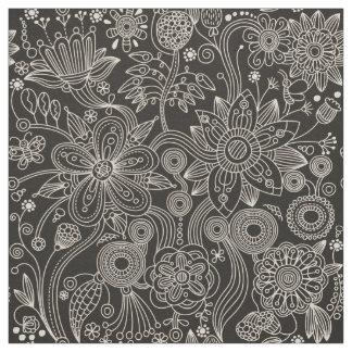 Tissu Arrière - plan de Paisley, motif de Paisley -