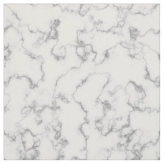 Tissu Arrière - plan en pierre marbré de marbre de blanc