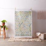 Tissu Art floral vintage Nouveau de William Morris Flora