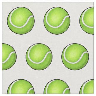 Tissu Balle de tennis
